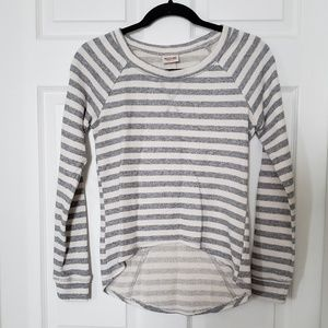 Mossimo striped top